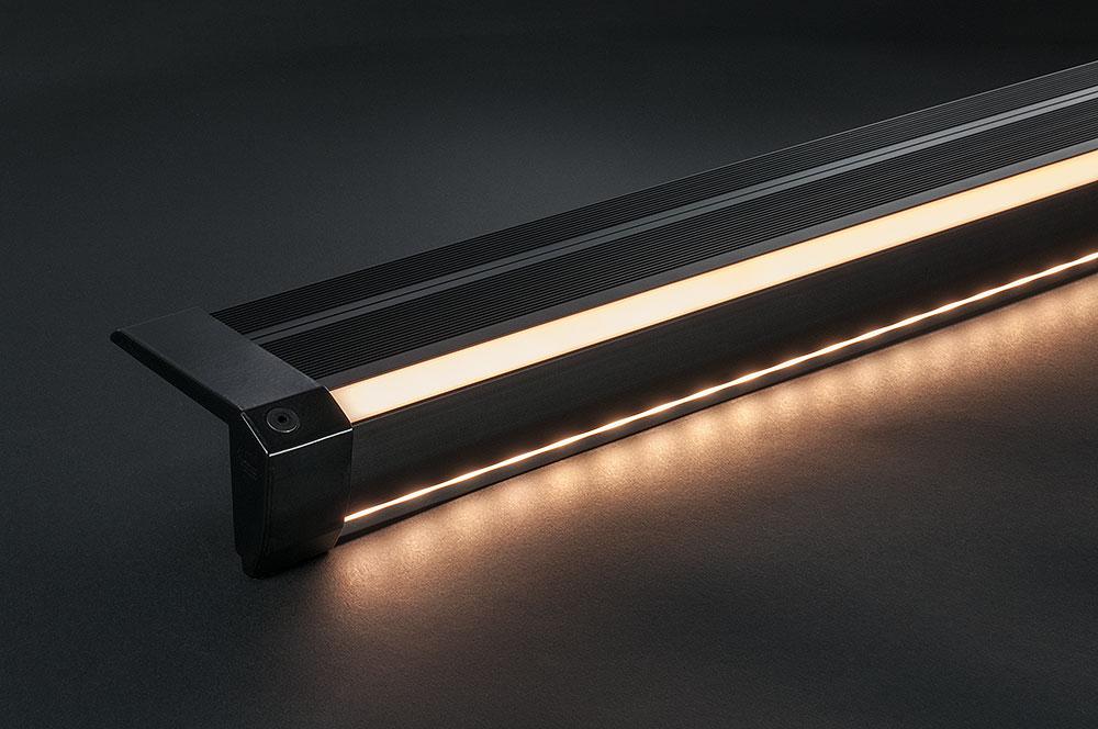 Extrem Products | Lampy ledowe, oświetlenie zewnętrzne, lampki LED - Lars EM01