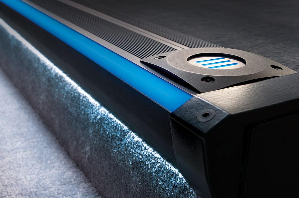 Bevorzugt Products | Lampy ledowe, oświetlenie zewnętrzne, lampki LED - Lars WW76